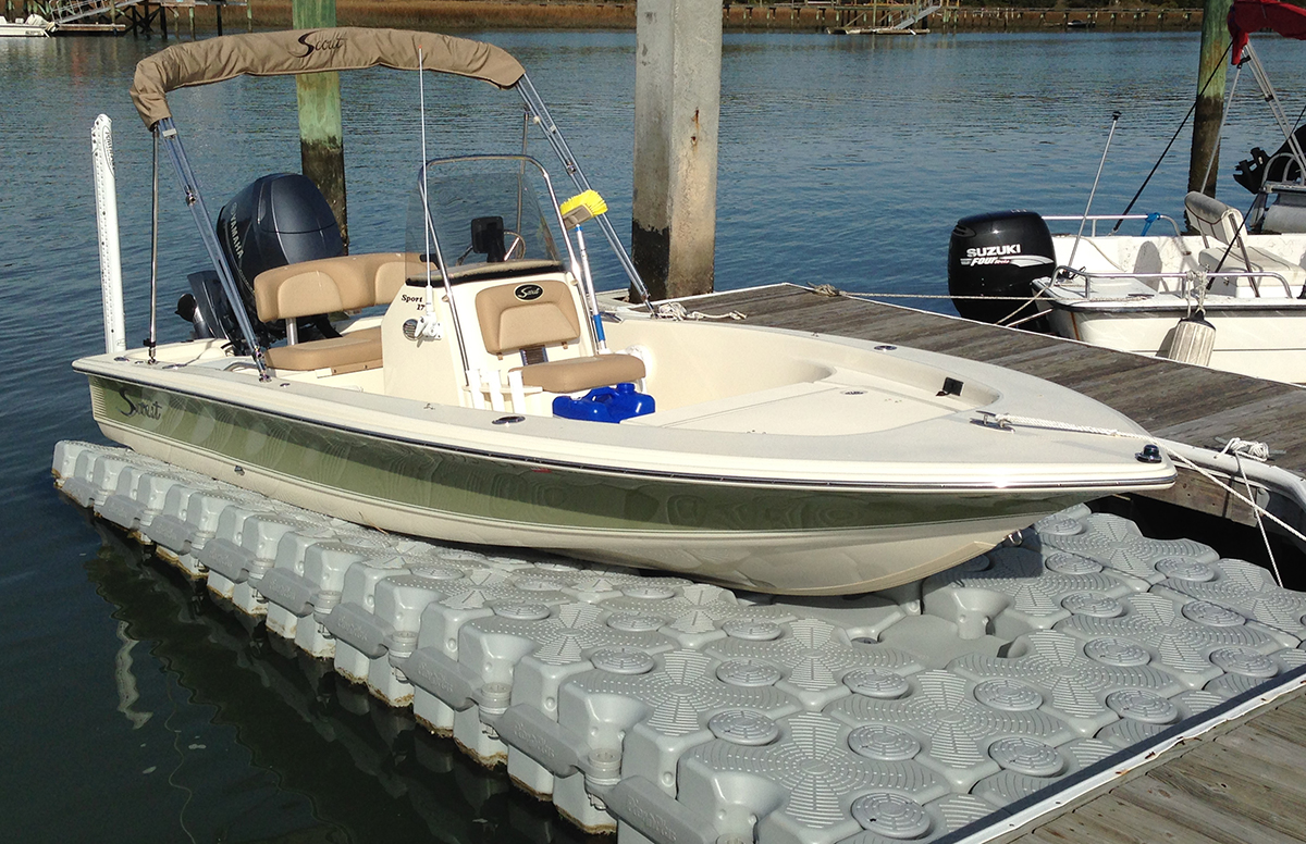 19.2-ft.-X-8-ft.-Lift-59-Blocks-Scout-191-Bay-Boat