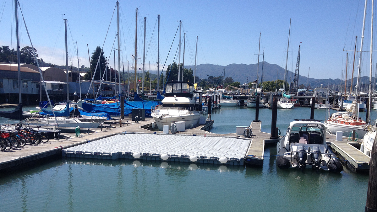 Blue-Water-Yacht-Harbor-Sausalito,CA-324-Block-Platform